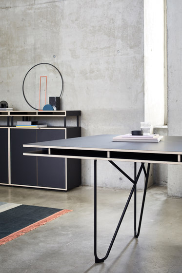 Studio Swing by Bene | Desks