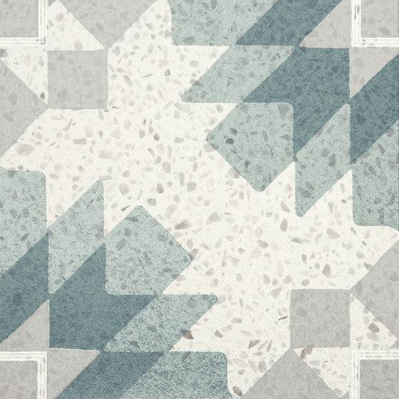 Arte   Moderna Blue Due von TERRATINTA GROUP   Keramik Fliesen