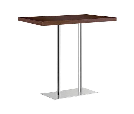 XT 496A T by Et al. | Standing tables