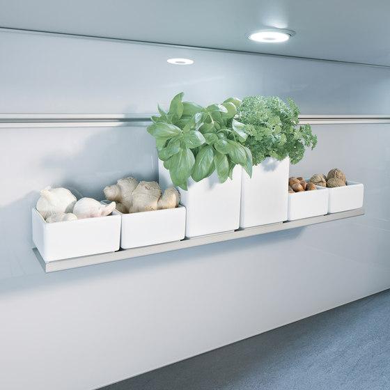 next125 cube by next125 | Kitchen organization