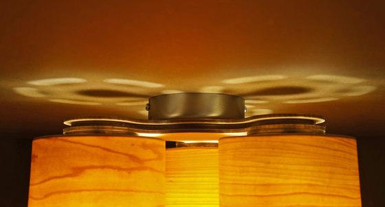 Carillon R3 di Passion 4 Wood | Lampade plafoniere