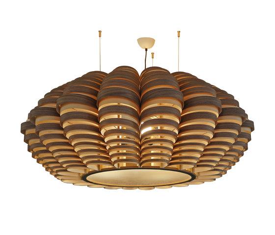 Glow XL-L de Passion 4 Wood | Lámparas de suspensión