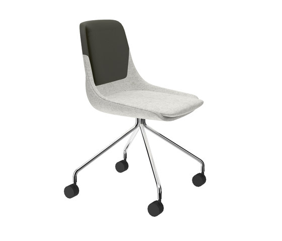 crona Chair 6373 by Brunner | Chairs