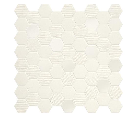 Hexa   Mosaic Cotton Candy de TERRATINTA GROUP   Mosaïques céramique