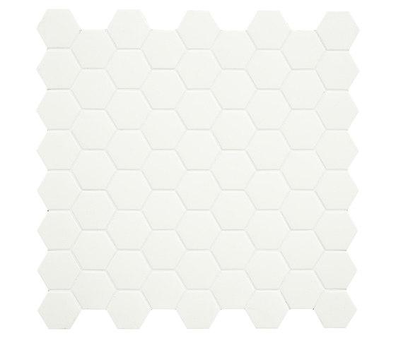 Hexa | Mosaic Lemon Sorbet de TERRATINTA GROUP | Mosaïques céramique