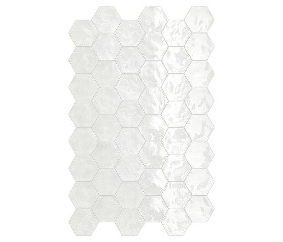 Hexa | Wall Lemon Sorbet by TERRATINTA GROUP | Ceramic tiles