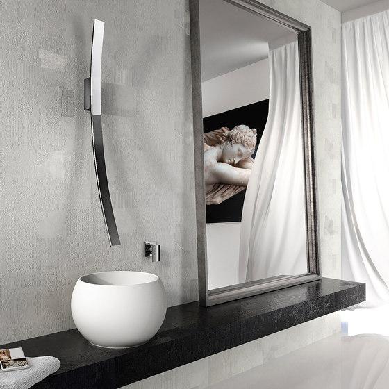 Desideri - Arnina Washbasin by Graff | Wash basins