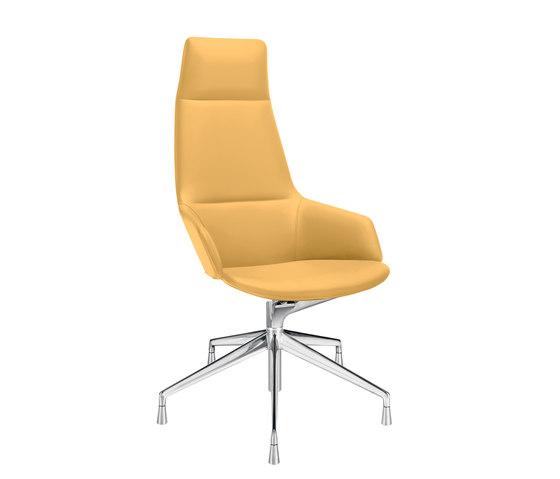 Aston Direction von Arper | Stühle