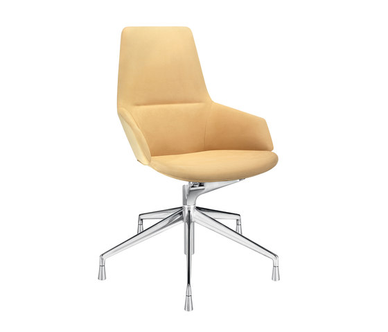 Aston Office by Arper | Chairs