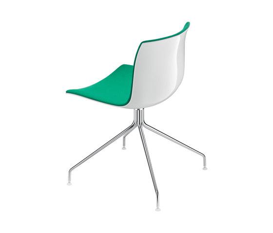 Catifa 53   0207 von Arper   Stühle