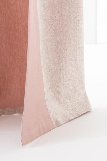 Hint reversible 600172-0001 by SAHCO | Drapery fabrics
