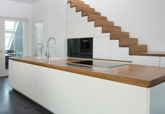 HO_Kitchen by bartmann berlin | Fitted kitchens