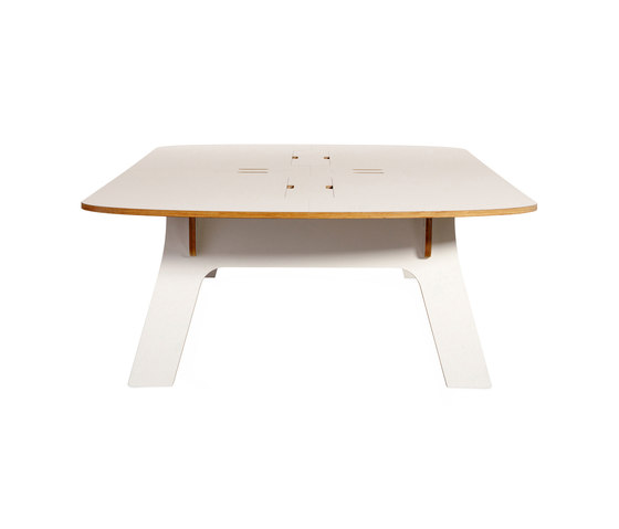 Blog Work table by Cascando | Contract tables