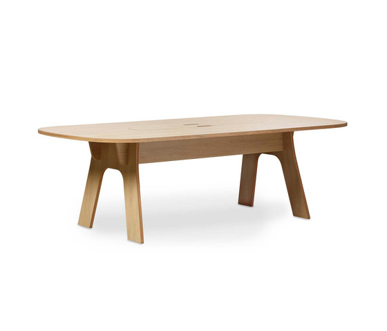 Blog Meet table by Cascando | Contract tables