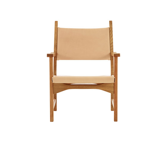 Caryngo easy chair by Swedese | Armchairs