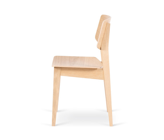 Usus Chair clear de bartmann berlin | Sillas