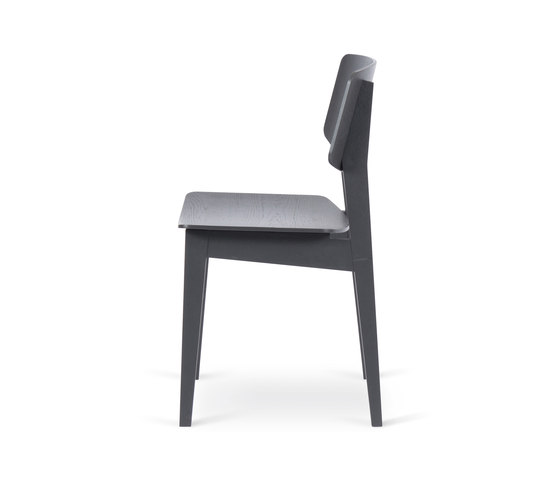 Usus Chair black de bartmann berlin   Sillas