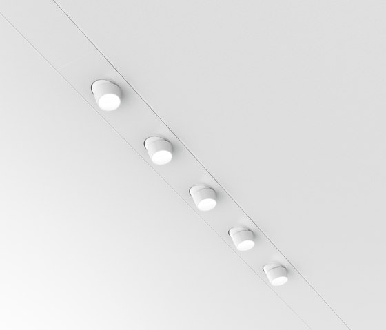 Faretèn by Lucifero's | Recessed ceiling lights