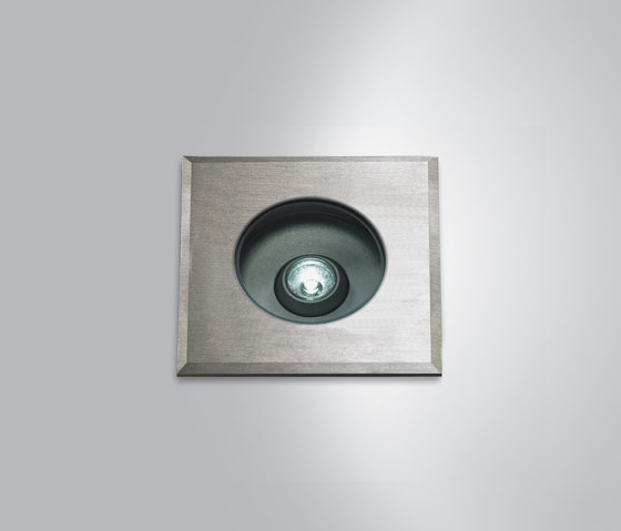 Format by Lucifero's | Outdoor recessed wall lights