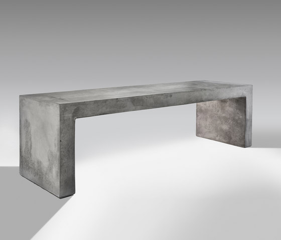 iCementi by Lucifero's | Benches