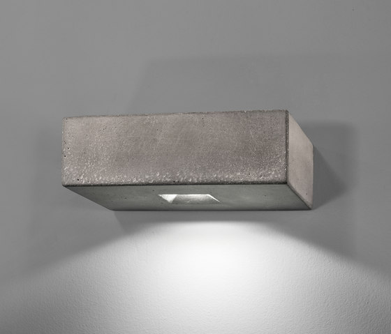 iCementi by Lucifero's | Outdoor wall lights