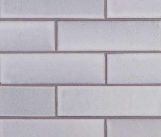 2x8 Brownstone Smooth von Pratt & Larson Ceramics | Keramik Fliesen