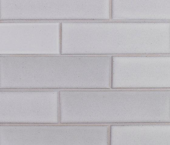 2x8 Brownstone Smooth by Pratt & Larson Ceramics | Ceramic tiles