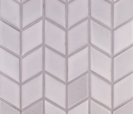 Brownstone Diamond Pattern #2 de Pratt & Larson Ceramics | Carrelage céramique