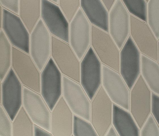Small Picket de Pratt & Larson Ceramics | Carrelage céramique