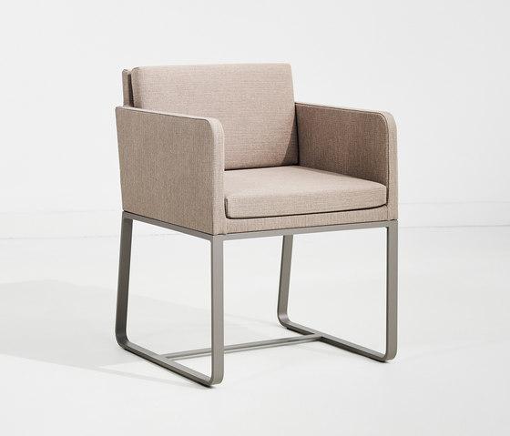 Mood xl armchair by Bivaq | Chairs