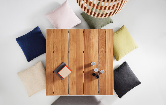 Dats low table by Bivaq | Coffee tables