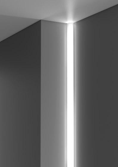 Microfile system di Lucifero's | Lampade parete incasso