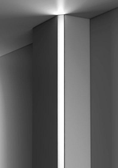 Microfile system di Lucifero's   Lampade parete incasso