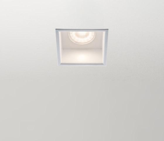 Miniframe Einbauleuchten von Lucifero's | Deckeneinbauleuchten