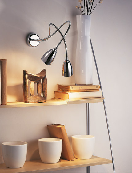 Orion by Lucifero's | Wall lights