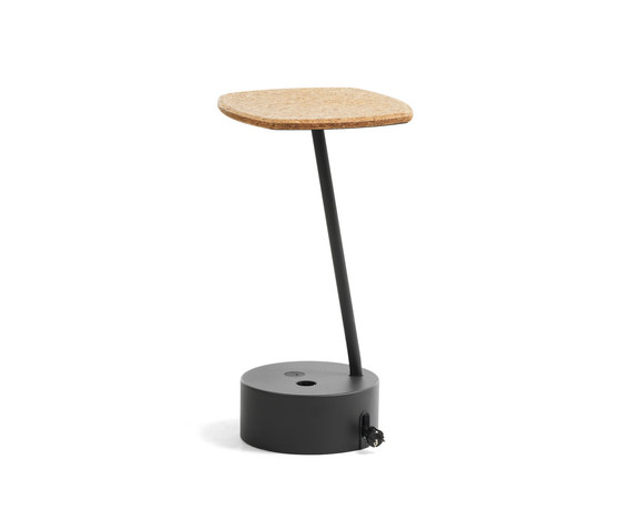Add Cable Table by Lammhults | Side tables