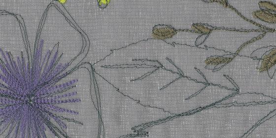 SERATA FIOR - 202 by Création Baumann | Drapery fabrics