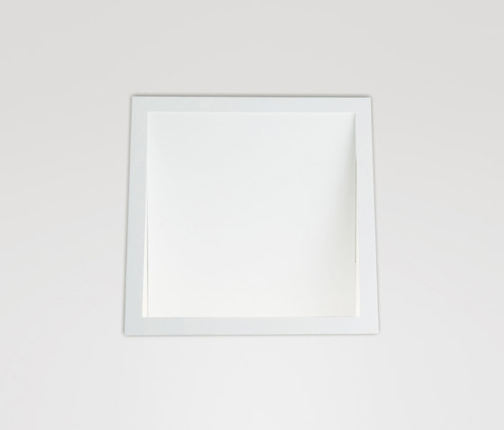 Window by Lucifero's | Recessed wall lights