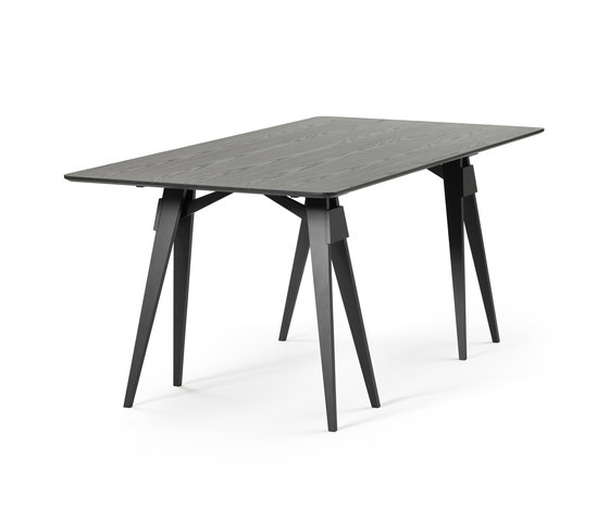 Arco tabletop by Design House Stockholm | Dining tables
