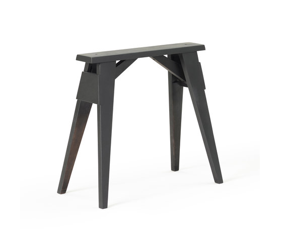 Arco Trestles Mini Set of 3 by Design House Stockholm | Trestles
