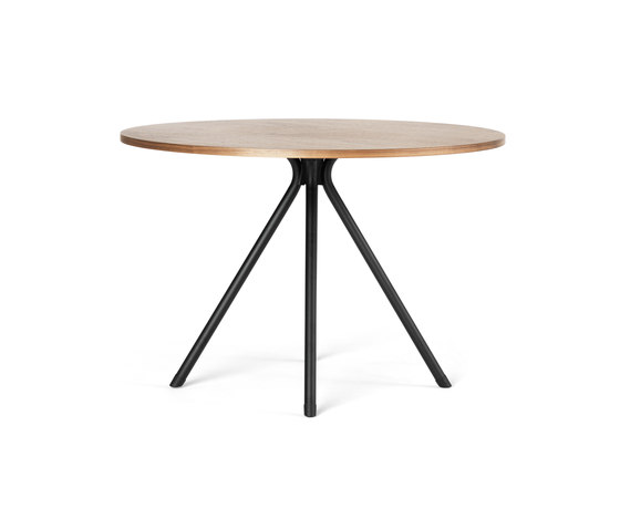 S18 by Lammhults | Dining tables