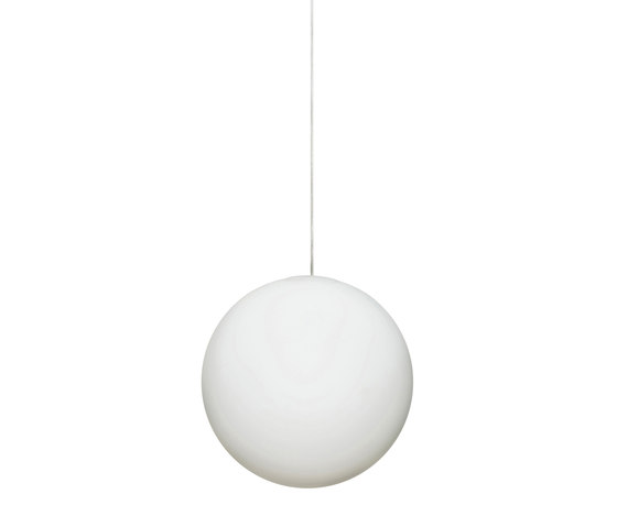 Luna large di Design House Stockholm | Lampade sospensione