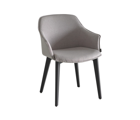 Kedua wooden legs von Mobliberica | Stühle