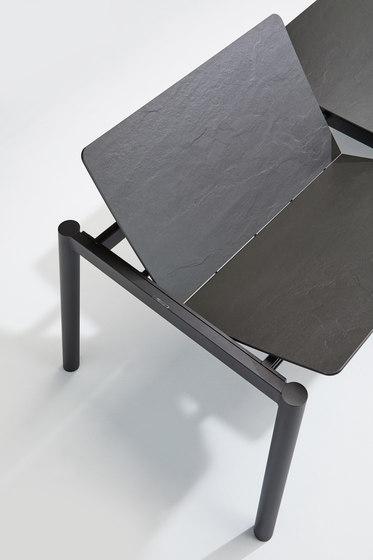 Köln metal legs de Mobliberica | Tables de repas