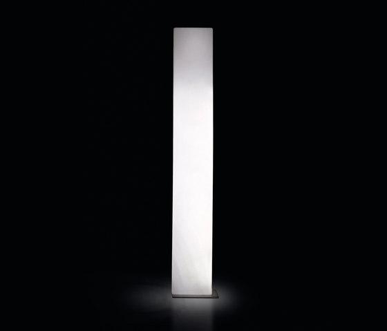 Brick de Slide | Luminaires sur pied