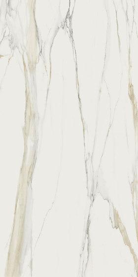 Marble Calacatta Gold A di FLORIM | Lastre ceramica