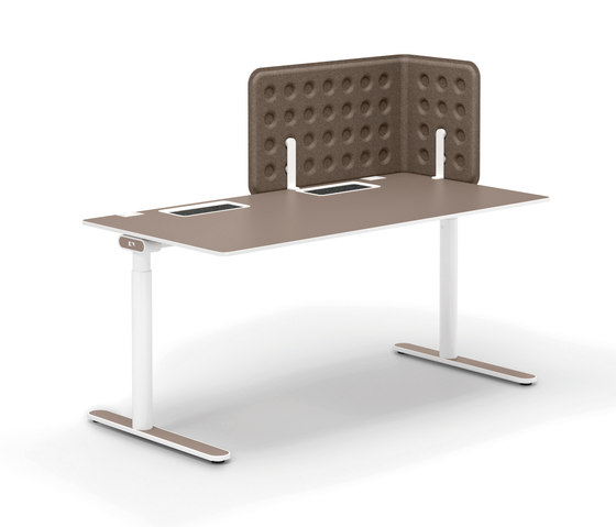 LIFE.S by König+Neurath | Contract tables