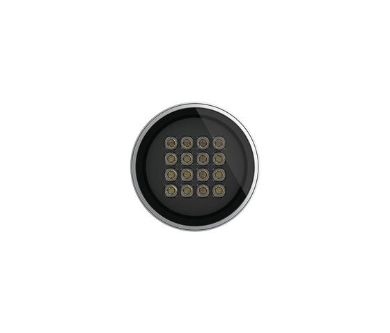 R160 by ewo | Outdoor recessed wall lights