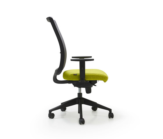 Link by Quinti Sedute | Office chairs