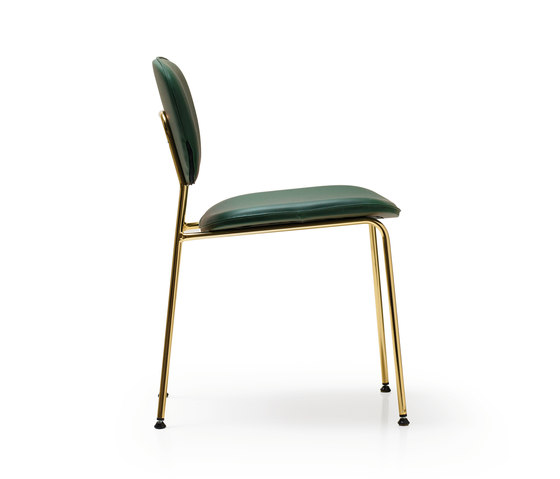 Olga by Quinti Sedute | Chairs